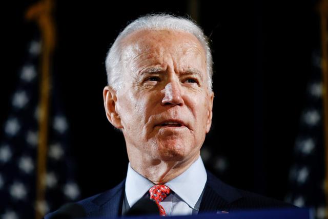 Bầu cử Tổng thống Mỹ 2020: Cơ hội tạo bước ngoặt cho cuộc đua vào Nhà Trắng - Ảnh 1.