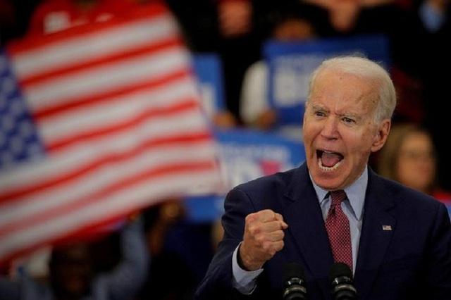 Tranh luận bầu cử Tổng thống Mỹ: Donald Trump hay Joe Biden giành lợi thế? - Ảnh 4.