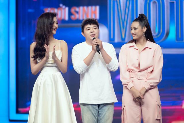 Giành điểm 10 với hit của Chi Pu, người mẫu Lilly Nguyễn vẫn nuối tiếc rời Trời sinh một cặp - Ảnh 7.