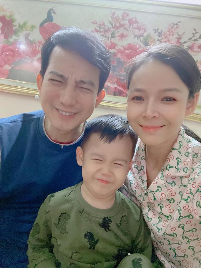 Nhật ký ở nhà mùa dịch của loạt diễn viên Việt nổi tiếng (P2) - Ảnh 12.