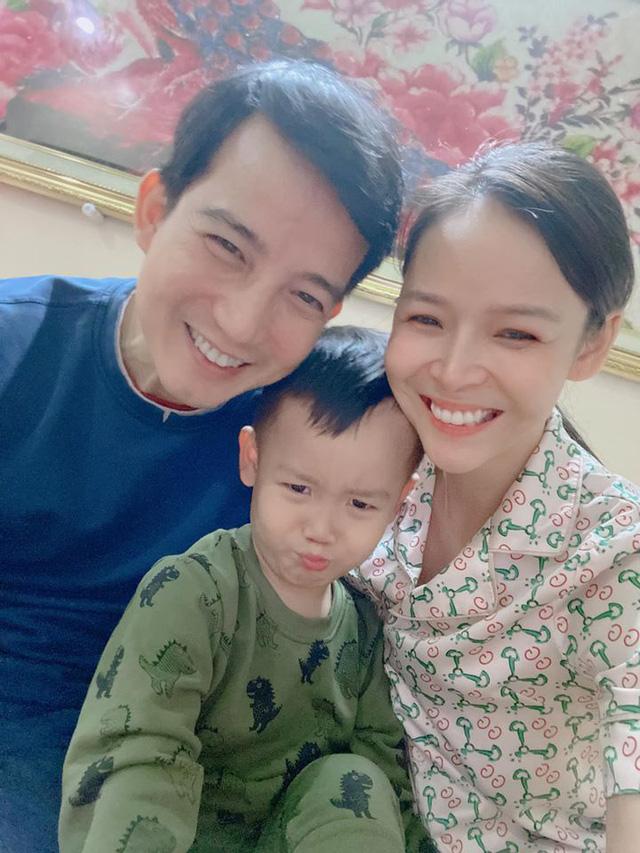 Nhật ký ở nhà mùa dịch của loạt diễn viên Việt nổi tiếng (P2) - Ảnh 11.