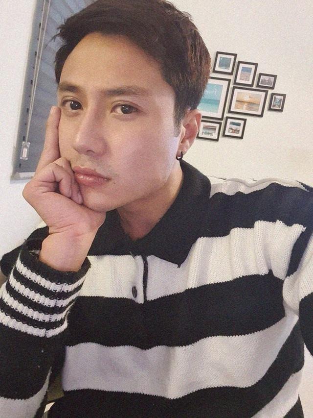 Nhật ký ở nhà mùa dịch của loạt diễn viên Việt nổi tiếng (P2) - Ảnh 2.