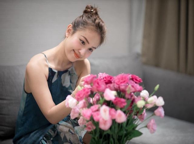 Nhật ký ở nhà mùa dịch của loạt diễn viên Việt nổi tiếng (P2) - Ảnh 8.