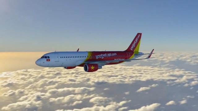 Ở nhà lên kế hoạch bay cả năm với thẻ Power Pass của Vietjet Air - Ảnh 2.