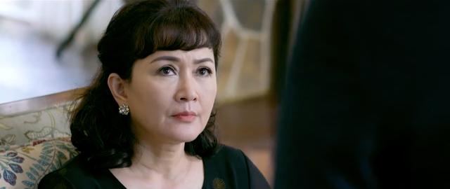 Tình yêu và tham vọng - Tập 8: Bà Khuê nổi đóa khi Minh làm dự án mới ở nơi ghi dấu kỷ niệm tình yêu - Ảnh 1.