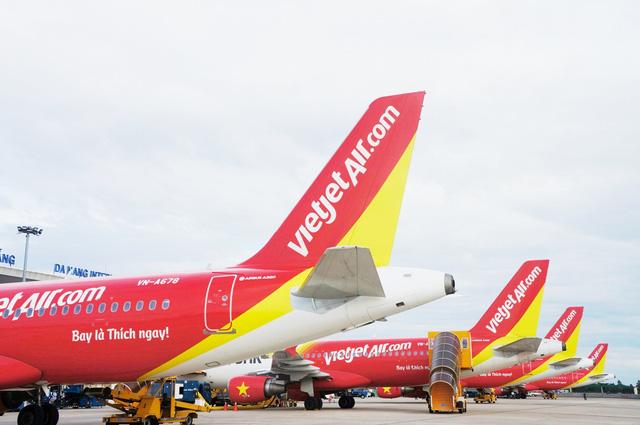 Ở nhà lên kế hoạch bay cả năm với thẻ Power Pass của Vietjet Air - Ảnh 1.