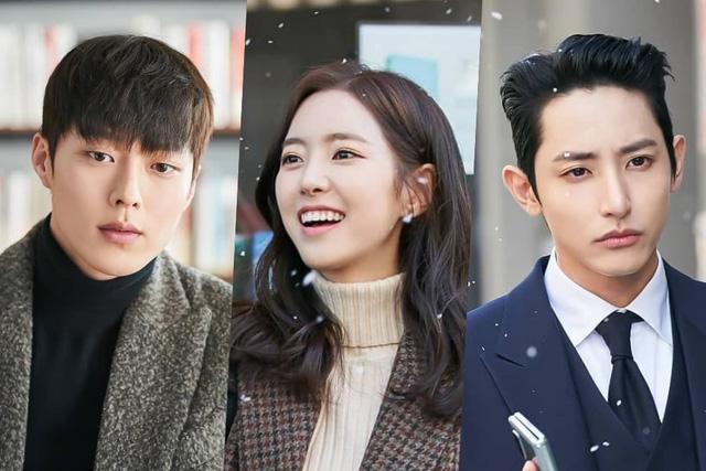 Những dự án hứa hẹn làm rung rinh các mọt phim Hàn trong tháng 4 này - Ảnh 4.