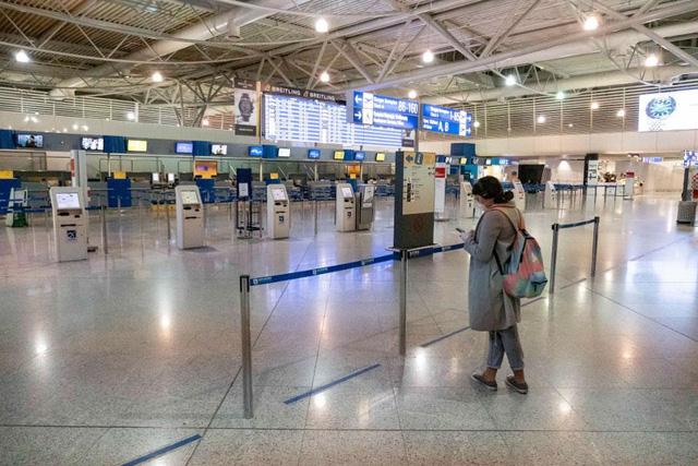 """Du lịch châu Âu có thể sẽ """"đóng băng"""" đến tháng 9 - Ảnh 2."""