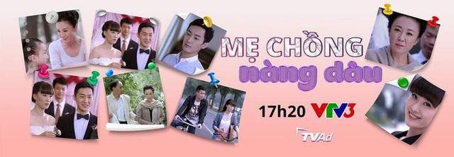 Hôm nay (16/4), phim Trung Quốc Mẹ chồng nàng dâu lên sóng VTV3 - Ảnh 1.