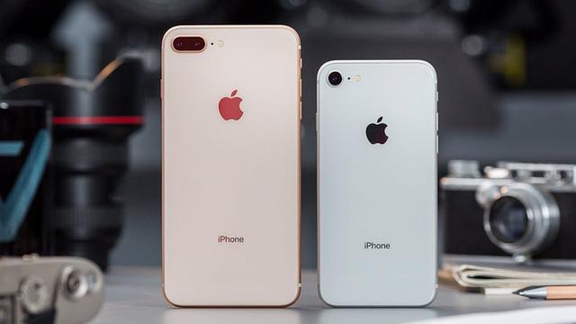 Ra mắt iPhone SE mới, Apple thẳng tay khai tử 2 mẫu iPhone cũ - Ảnh 1.