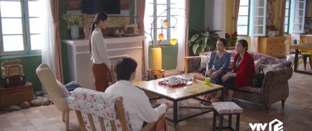 Nhà trọ Balanha - Tập 6: Cô Đồng phát hiện bị lừa vố đau... và màn giải cứu ngoạn mục của bố Lâm - Ảnh 3.