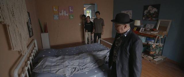 Nhà trọ Balanha - Tập 6: Cô Đồng phát hiện bị lừa vố đau... và màn giải cứu ngoạn mục của bố Lâm - Ảnh 8.