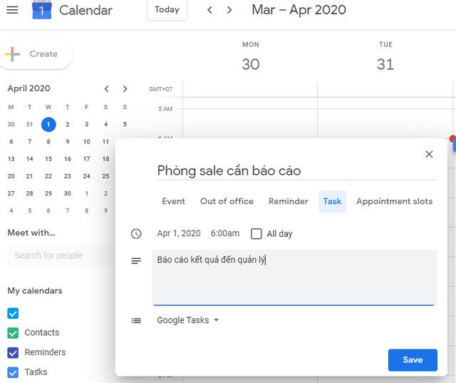 Các công cụ miễn phí của Google giúp người dùng làm việc từ xa - Ảnh 1.