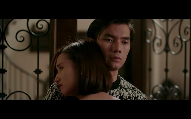 Tình yêu và tham vọng - Tập 9: Hoàng Thổ gặp chuyện, Phong sai Linh lợi dụng cơ hội để đục nước béo cò - Ảnh 1.