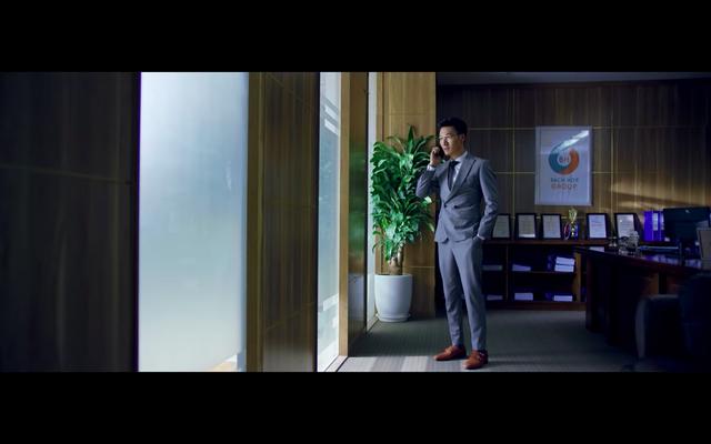 Tình yêu và tham vọng - Tập 9: Hoàng Thổ gặp chuyện, Phong sai Linh lợi dụng cơ hội để đục nước béo cò - Ảnh 5.