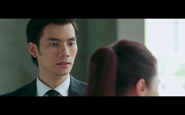 Tình yêu và tham vọng - Tập 9: Hoàng Thổ gặp chuyện, Phong sai Linh lợi dụng cơ hội để đục nước béo cò - Ảnh 3.