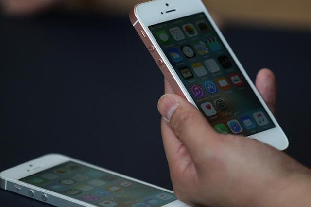 iPhone SE 2016: Nó mang lại 1 cảm xúc đặc biệt khi sử dụng, nó là chiếc iPhone hoàn hảo nhất - Ảnh 5.
