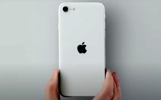 iPhone SE 2016: Nó mang lại 1 cảm xúc đặc biệt khi sử dụng, nó là chiếc iPhone hoàn hảo nhất - Ảnh 4.