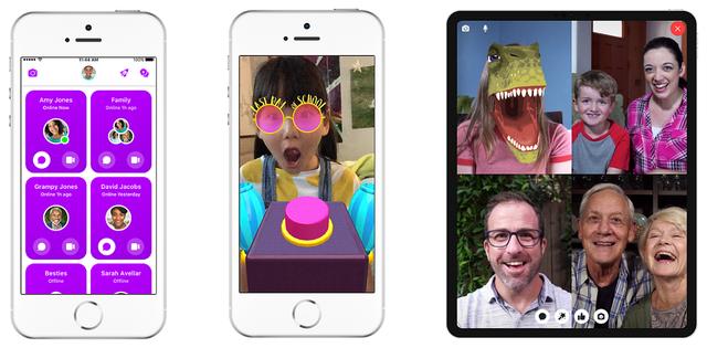 Facebook Messenger Kids chính thức có mặt tại Việt Nam: Ứng dụng cho trẻ, kiểm soát bởi cha mẹ - Ảnh 1.