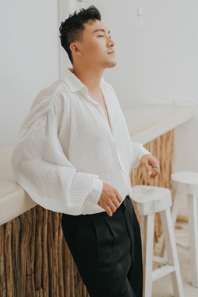Nam chính Nước mắt loài cỏ dại Xuân Phúc lọt đề cử VTV Awards 2020 - Ảnh 3.