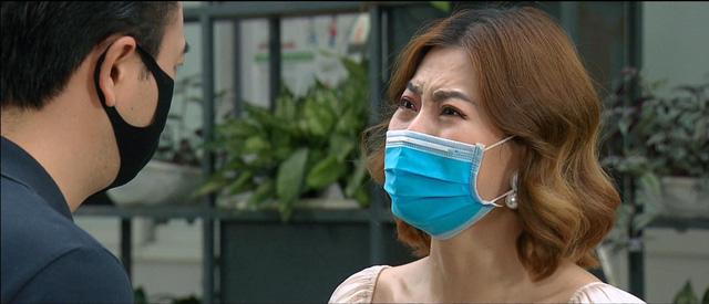 Thanh Hương: Lần đầu đóng vai tiểu tam, có bị chửi hay ném đá tôi cũng phải chấp nhận thôi - Ảnh 2.