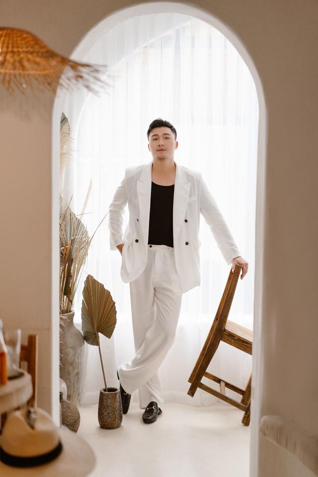 Nam chính Nước mắt loài cỏ dại Xuân Phúc lọt đề cử VTV Awards 2020 - Ảnh 6.