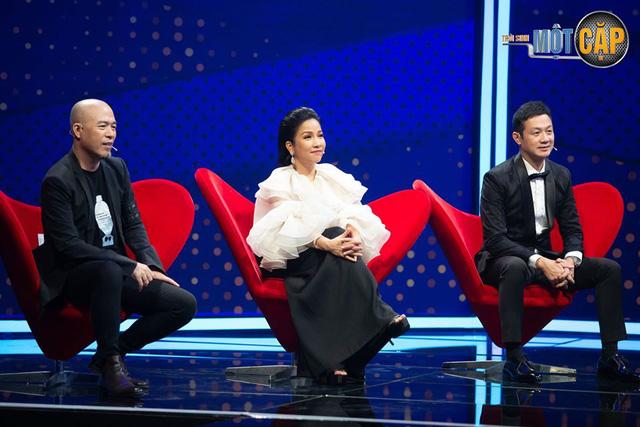 Diễn viên Thu Hoài trở thành Quán quân Trời sinh một cặp mùa 4 - Ảnh 6.