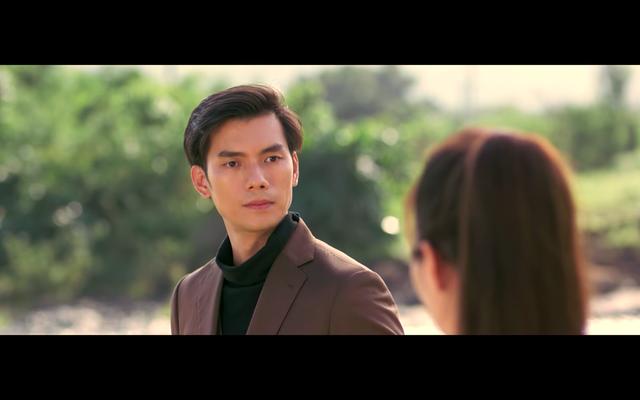 Tình yêu và tham vọng - Tập 11: Linh (Diễm My 9X) khóc nấc khi biết Minh (Nhan Phúc Vinh) từng cứu mình - Ảnh 2.