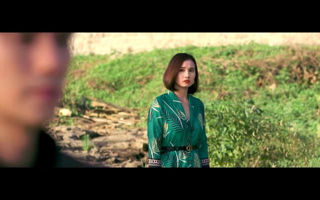 Tình yêu và tham vọng - Tập 11: Linh (Diễm My 9X) khóc nấc khi biết Minh (Nhan Phúc Vinh) từng cứu mình - Ảnh 4.