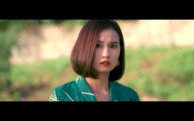 Tình yêu và tham vọng - Tập 11: Linh (Diễm My 9X) khóc nấc khi biết Minh (Nhan Phúc Vinh) từng cứu mình - Ảnh 3.
