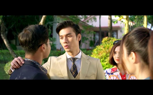 Tình yêu và tham vọng - Tập 11: Sơn (Thanh Sơn) muốn tranh thủ thời gian hẹn hò với Linh (Diễm My) - Ảnh 3.