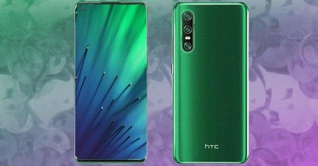 HTC chưa chết, Desire 20 Pro chuẩn bị trình làng - Ảnh 1.