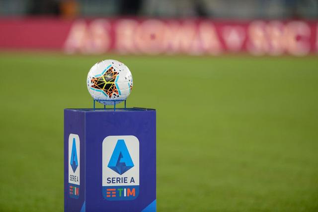 Các đội bóng tại Italia có thể trở lại tập luyện vào ngày 18/5 - Ảnh 2.