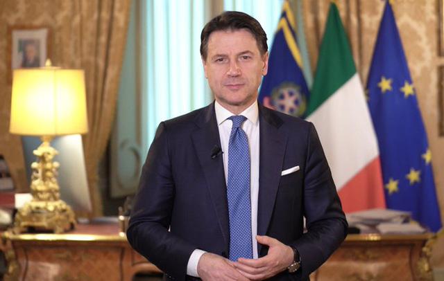 Các đội bóng tại Italia có thể trở lại tập luyện vào ngày 18/5 - Ảnh 1.