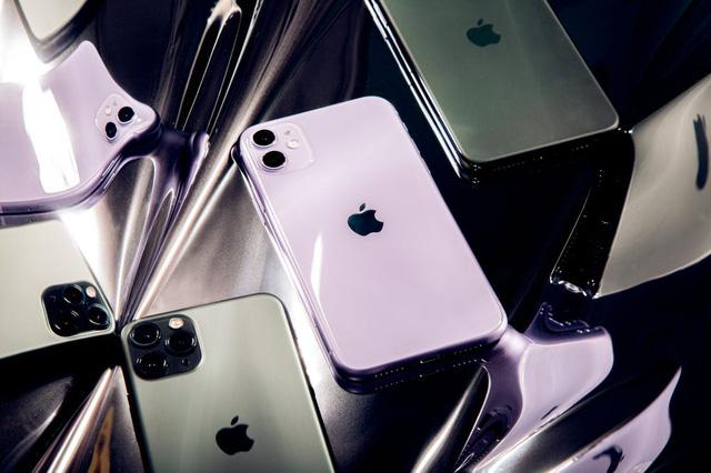 Nóng: Apple trì hoãn sản xuất iPhone 12 - Ảnh 1.