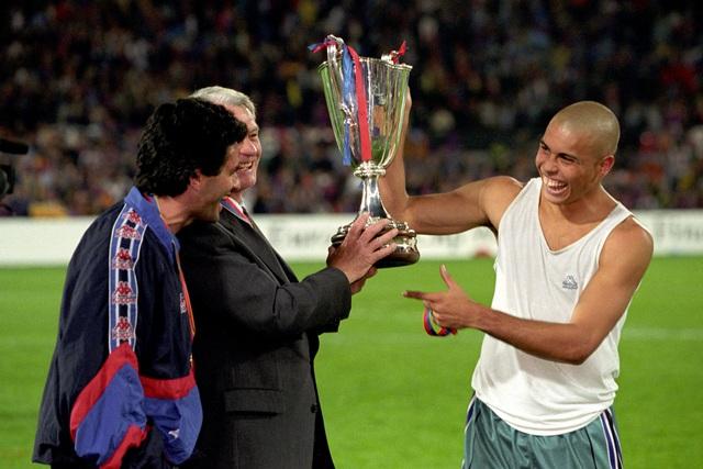 Jose Mourinho chỉ ra cầu thủ xuất sắc nhất mình từng chứng kiến: Không phải CR7, cũng chẳng Messi! - Ảnh 1.