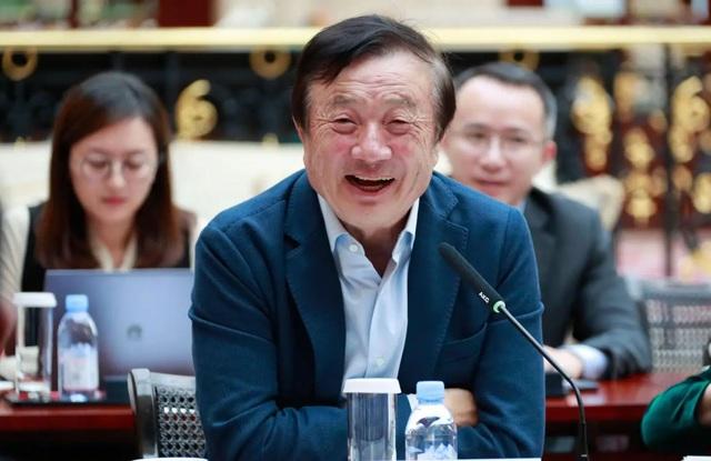 Huawei sẽ cần đến... 300 năm để bắt kịp Android và iOS - Ảnh 1.