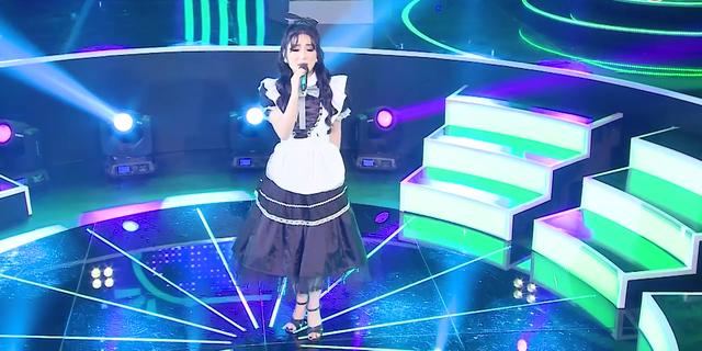 Sàn chiến giọng hát mùa 2 lên sóng VTV3 - Ảnh 2.