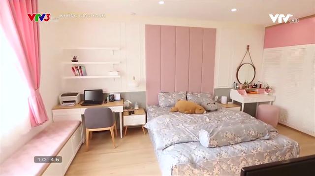 Căn nhà phố đẹp như mơ của nữ gia chủ yêu sắc màu - Ảnh 10.