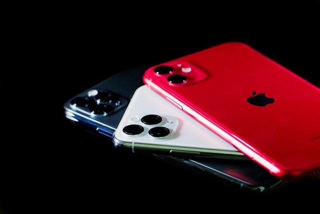 Tin vui: iPhone 12 sẽ rẻ hơn iPhone 11 - Ảnh 1.