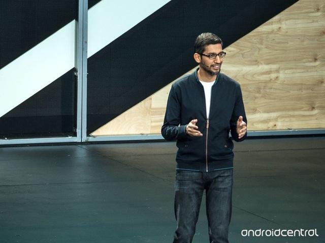 Công ty mẹ của Google thắng lớn bất chấp COVID-19 - ảnh 1