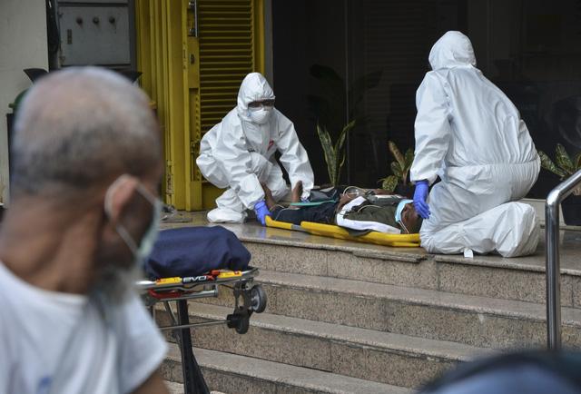 Gần 53.200 ca tử vong do dịch bệnh COVID-19 trên toàn thế giới - Ảnh 4.