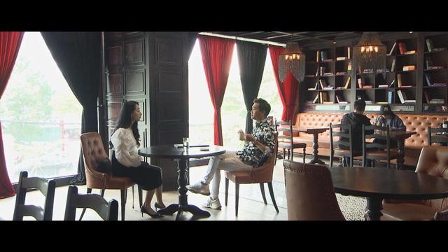 Nhà trọ Balanha - Tập 8:  Bách giở trò tán tỉnh nữ giám đốc sản xuất phim - Ảnh 6.