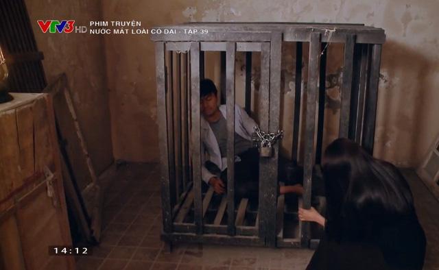 Nước mắt loài cỏ dại - Tập 39: Bà bé Ba tự tử, Khang và Dạ Thảo thành đôi? - Ảnh 1.