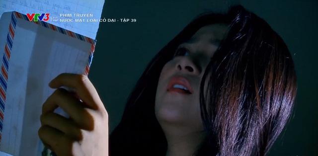 Nước mắt loài cỏ dại - Tập 39: Bà bé Ba tự tử, Khang và Dạ Thảo thành đôi? - Ảnh 3.