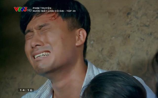 Nước mắt loài cỏ dại - Tập 39: Bà bé Ba tự tử, Khang và Dạ Thảo thành đôi? - Ảnh 5.