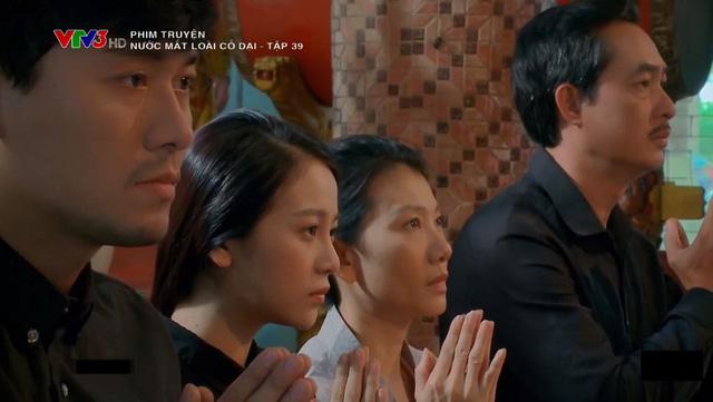 Nước mắt loài cỏ dại - Tập 39: Bà bé Ba tự tử, Khang và Dạ Thảo thành đôi? - Ảnh 6.