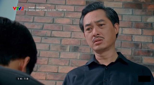Nước mắt loài cỏ dại - Tập 39: Bà bé Ba tự tử, Khang và Dạ Thảo thành đôi? - Ảnh 7.