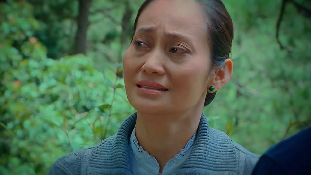 Nước mắt loài cỏ dại - Tập 39: Mẹ ruột kể lại toàn bộ sự thật cho Khang - Ảnh 6.