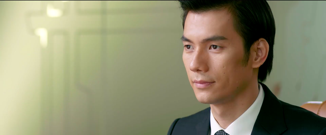 Tình yêu và tham vọng - Tập 5: Bất chấp việc có thể bị Linh đâm sau lưng, Minh vẫn tuyển về Hoàng Thổ - Ảnh 5.